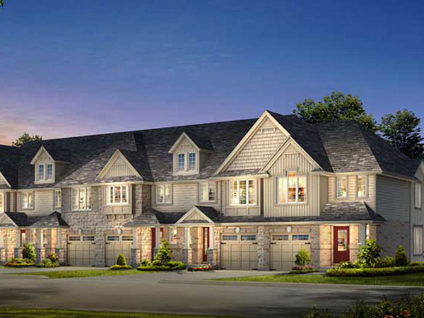 Finoro Homes-Woodstock Inventory Homes